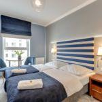 Komfort Trip 7 fős apartman 3 hálótérrel