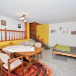Comfort 2-Room Family Apartment for 6 Persons