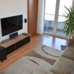 Panorámás Gold 4 fős apartman 2 hálótérrel (pótágyazható)
