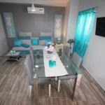 Standard Plus Design 4 fős apartman 2 hálótérrel (pótágyazható)