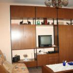 Légkondicionált teraszos 4 fős apartman 2 hálótérrel A-203-a