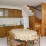 2-Room Air Conditioned Apartment for 4 Persons with Terrace A-1118-a