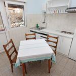 Apartament 3-osobowy z klimatyzacją z widokiem na morze z 1 pomieszczeniem sypialnianym A-5986-b