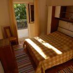 Sa terasom Mali balkon soba sa francuskim krevetom (za 2 osoba(e)) S-14831-d