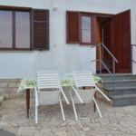 Apartament cu aer conditionat cu vedere spre mare cu 2 camere pentru 4 pers. A-14844-b