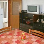 Tengerre néző légkondicionált 5 fős apartman 2 hálótérrel A-14902-a