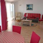 Apartament 5-osobowy z klimatyzacją z widokiem na morze z 2 pomieszczeniami sypialnianymi A-14993-b