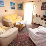 Apartman s klimatizací pro 8 os. se 3 ložnicemi s výhledem na moře A-15011-a