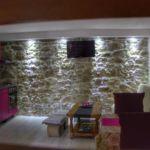Apartament 6-osobowy z klimatyzacją z tarasem z 2 pomieszczeniami sypialnianymi A-15110-a