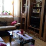 Apartament cu balcon cu 3 camere pentru 9 pers. K-13741