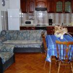 Apartman s klimatizací pro 6 os. se 2 ložnicemi s výhledem na moře A-15223-a
