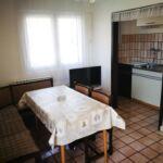 Légkondicionált teraszos 7 fős apartman 3 hálótérrel A-15228-a