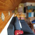 Apartament 4-osobowy z 2 pomieszczeniami sypialnianymi