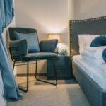 Légkondicionált Családi 4 fős apartman 2 hálótérrel