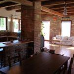 Teljes ház Exclusive 8 fős nyaraló (pótágyazható)