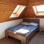 Apartament confort cu bucatarie proprie cu 2 camere pentru 4 pers.