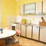 Földszintes légkondicionált 5 fős apartman 2 hálótérrel