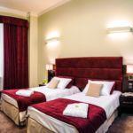 Apartament cu 1 camera pentru 2 pers. (se poate solicita pat suplimentar)