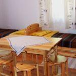 Öreg Bence Háza Füzérkomlós
