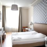 City View 1-Room Balcony Suite for 2 Persons (extra bed available)