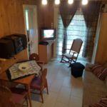 Teljes ház Romantik 8 fős nyaraló (pótágyazható)
