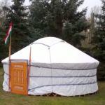 Pusztabíró ház Tanyasi szálláshely és Jurtaszállás Pusztaszer