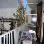 Apartman s klimatizací s balkónem pro 3 os. s 1 ložnicí AS-515-c