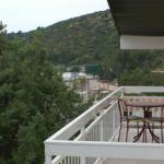 Apartament cu aer conditionat cu vedere spre mare cu 1 camera pentru 4 pers. AS-2617-d