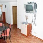 Apartament cu aer conditionat cu vedere spre mare cu 2 camere pentru 6 pers. A-4109-a