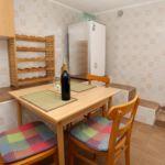 1-Zimmer-Apartment für 3 Personen mit Terasse A-4533-d