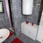 Légkondicionált teraszos 4 fős apartman 2 hálótérrel A-5377-a