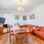 Apartmanok A Tenger Mellett Mirca, Brac - 5613 Mirca