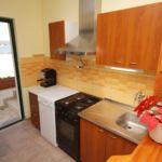 Tengerre néző légkondicionált 5 fős apartman 2 hálótérrel A-6091-a