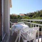 Apartament cu aer conditionat cu balcon cu 1 camera pentru 4 pers. AS-6745-c