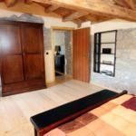 Apartament cu aer conditionat cu terasa cu 2 camere pentru 7 pers. K-7409
