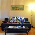 Apartament cu aer conditionat cu terasa cu 1 camera pentru 5 pers. A-7728-a