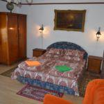 Földszinti Romantik 4 fős apartman 2 hálótérrel (pótágyazható)