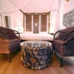 Standard Pokoj s manželskou postelí na poschodí