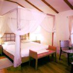 Superior Pokoj s manželskou postelí na poschodí (s možností přistýlky)