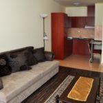 Komfort 3 fős apartman 1 hálótérrel