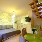 Heart of Pécs Green Apartman