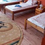 Pokój 3-osobowy Przyjazny podróżom rodzinnym (możliwa dostawka)
