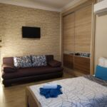 2-Room Family Apartment for 6 Persons