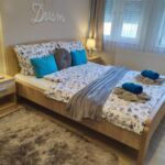 Premium Silver 2-Room Apartment for 4 Persons