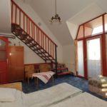 Apartament cu 2 camere pentru 5 pers.