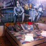 Földszintes Art 2 fős apartman 1 hálótérrel (pótágyazható)