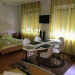 Pokój 4-osobowy na piętrze Przyjazny podróżom rodzinnym (możliwa dostawka)