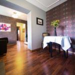 Apartament 2-osobowy na piętrze z wanną z 1 pomieszczeniem sypialnianym