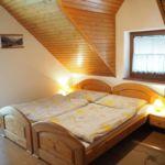 Apartament 5-osobowy Family z 2 pomieszczeniami sypialnianymi