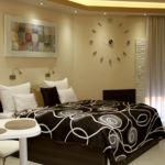 Apartament 2-osobowy Deluxe z balkonem z 1 pomieszczeniem sypialnianym